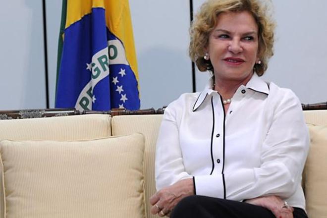 Ex-primeira-dama Marisa Letícia tem morte cerebral