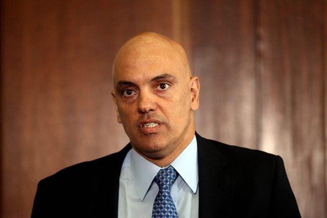 Novo ministro do STF, Alexandre de Moraes apoia bloqueios ao WhatsApp