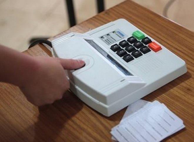 Eleitores serão convocados a partir desta quarta (01), para recadastramento biométrico