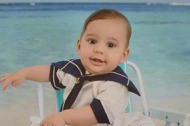 Filho de casal Livramentense morre em São Paulo com suspeite de meningite