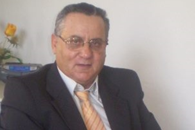 Deputado Luciano Ribeiro emite nota de pesar pelo falecimento de José Lopes Cardoso (Zé dos Tanques)