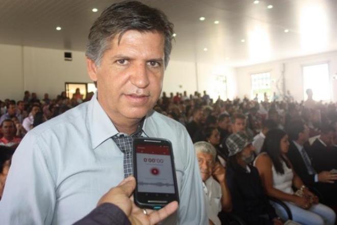 Em plena crise hídrica, advogada aciona justiça para barrar o fornecimento de água na cidade de Itiruçu