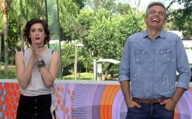 Otaviano Costa é afastado do Vídeo Show após rir de briga no BBB, diz site