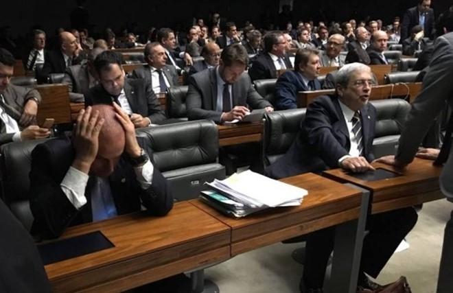 Câmara altera pacote anticorrupção e inclui punição a juízes e promotores
