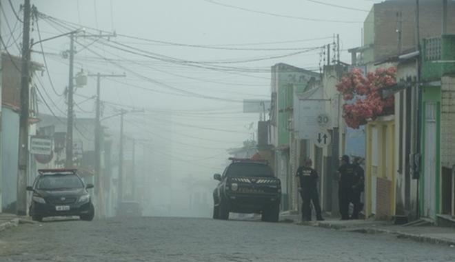 Em Ipiaú, Policia Federal realiza operação contra fraude no INSS