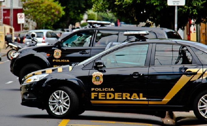 Operação: Polícia Federal deflagra Operação