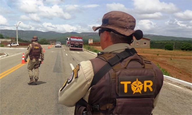 PM inicia operação nas rodovias estaduais nesta quinta(13)