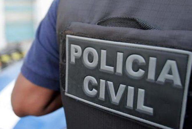 Polícia Civil e Técnica fazem paralisação de 24 horas no próximo dia 2