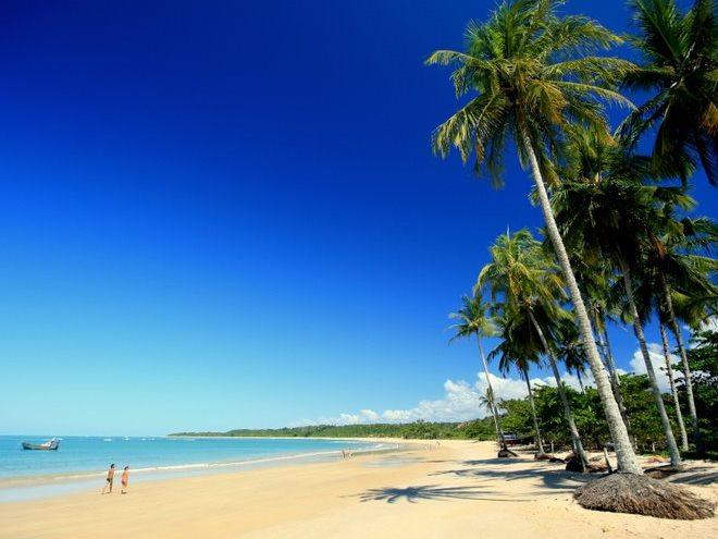 Bahia terá 8 feriados em dias úteis em 2017