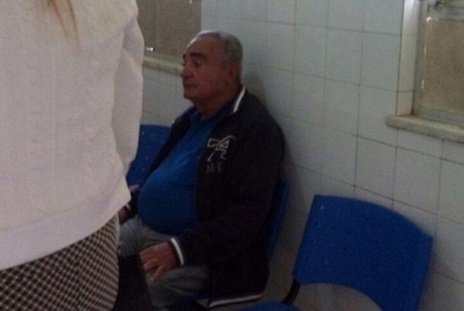 Ex-prefeito de Lagedo do Tabocal é preso acusado de desviar verba do Fundeb