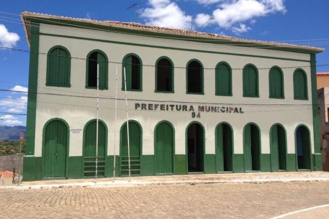Prefeitura de Livramento será inspecionada pelo Tribunal de Contas dos Municípios