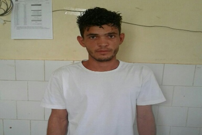 Condenado por participar da morte do promotor de vendas em Livramento foge do complexo policial de Jacobina