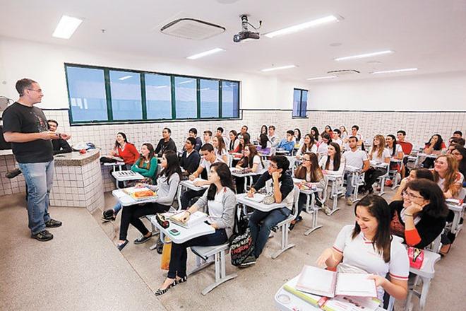 MEC antecipa pagamento de R$ 1,25 bilhão para professores