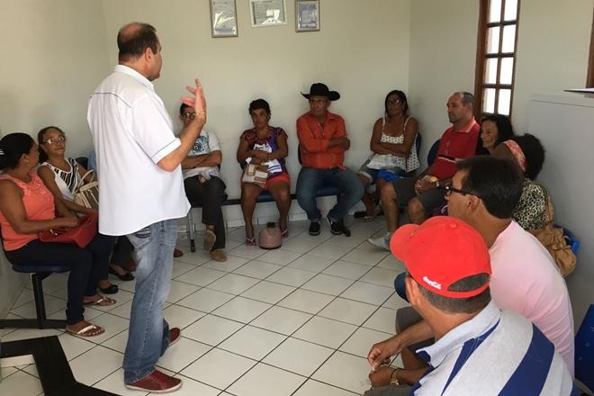 Mutirão gratuito contra o glaucoma e catarata é realizado em Brumado