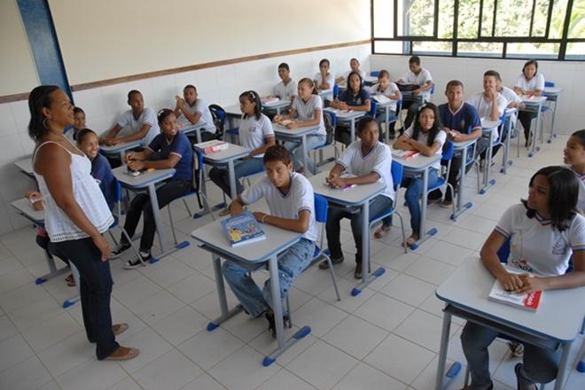 Inscrições para Processo Seletivo da Educação terminam nesta segunda