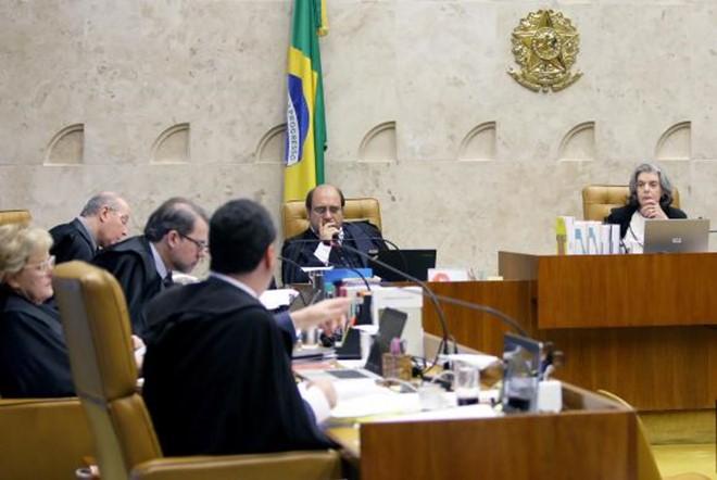 Renan Calheiros vira réu no Supremo pela primeira vez