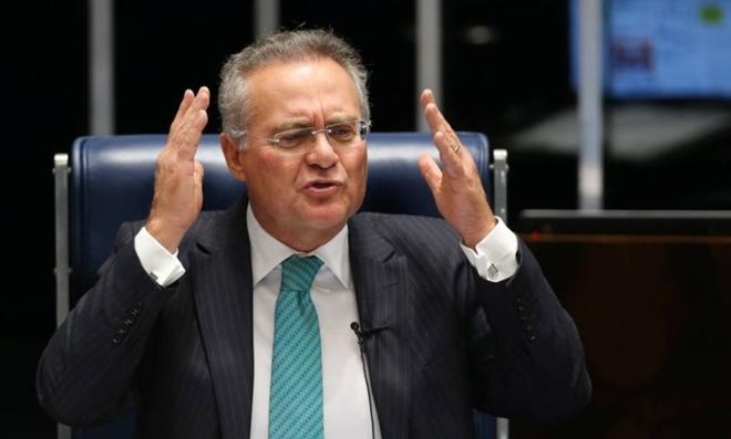 PEC do Teto é aprovada no Senado e congela gastos por 20 anos