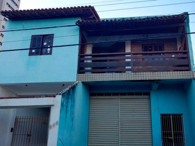Brumado: Prefeitura emite nota de despejo em residência universitária e estudantes alegam que não têm para onde ir