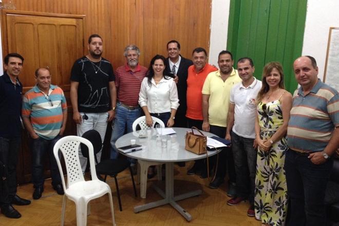 Pefeitura de Livramento realiza reunião para discutir abate clandestino de animais