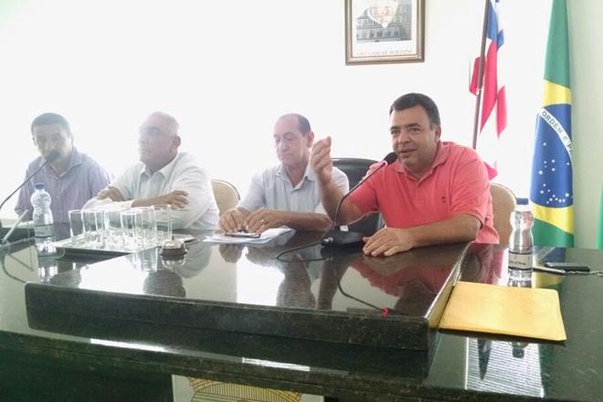 Livramento: SEAGRI e Banco do Nordeste realizam reunião pra renegociação de dívidas