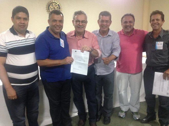 Waldenor Pereira destina Emenda Parlamentar para a Saúde de Livramento
