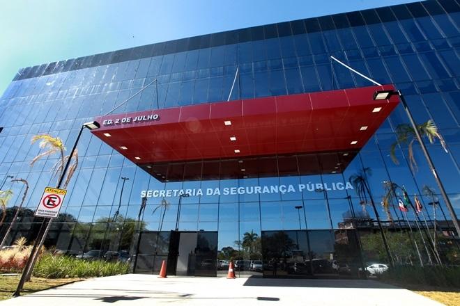 Secretaria da Segurança anuncia concurso público para profissionais de níveis médio e superior