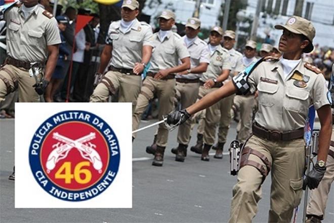 46ª CIPM Abrilhantará Desfile Cívico de 7 de Setembro