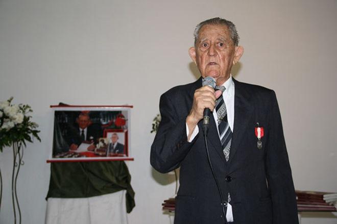 Luto: Francisco Tanajura Machado aos 98 anos