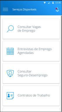 """Ministério do Trabalho lança o """"Sine Fácil"""", aplicativo que facilita busca por emprego"""
