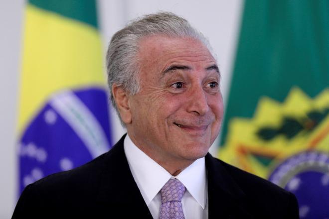 Planalto tem contrato milionário com agência que emprega marqueteiro de Temer, diz coluna