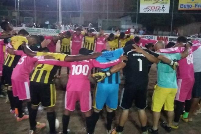 Campeonato Beira Rio: ZN sports vence o Millan por  3 a 1 e Real perde para o Barça