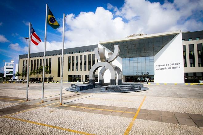 Operação da PF investiga vazamento de informações sob sigilo no Tribunal de Justiça da Bahia