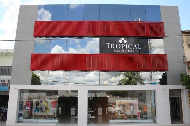 Venha conferir a super liquidação da Tropical Center