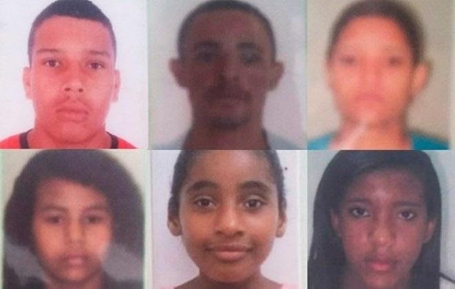 Vítimas de acidente que deixou 8 mortos na BR-101 são enterradas em Itabela