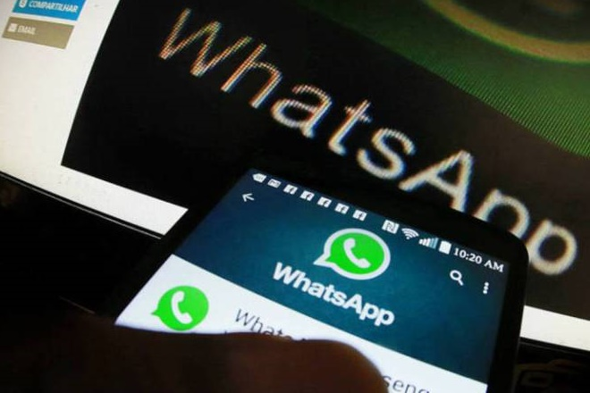 WhatsApp deixará de funcionar em celulares mais antigos
